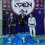 IBJJF Seoul  International Open結果